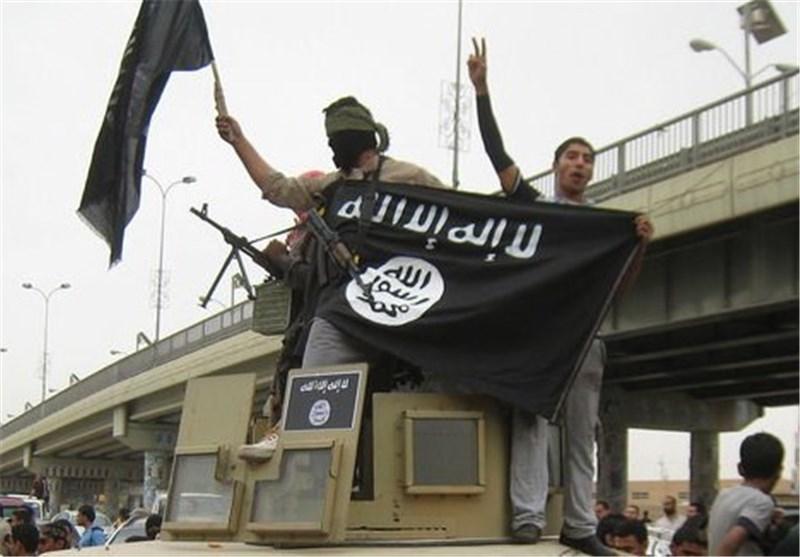 هلاکت مفتی داعش در رقه+تصاویر