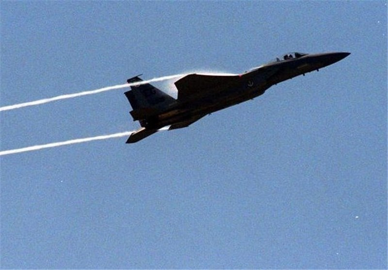 US F-18 Fighter Jet Crashes in Northern California