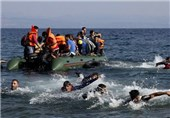 Greek Coast Guard Rescues Hundreds of Migrants, Refugees