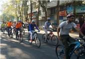 راهکارهای اجرایی استفاده از دوچرخه اشتراکی در قزوین تدوین شد