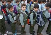 15 هزار نفر از دانشآموزان سراسر کشور در اردوگاههای تربیتی اردبیل حضور یافتند