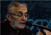 روضهخوانی «منصور ارضی» در شب هشتم محرم در مسجد ارک تهران + فیلم و صوت