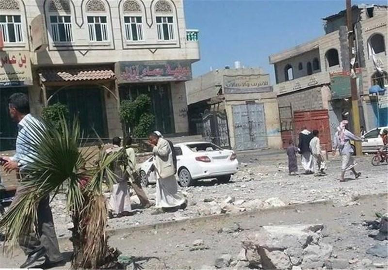 یمن هتل صنعا
