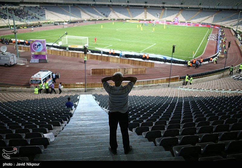 """چرا از تماشای مسابقات در ایران لذت نمیبریم؟/ هیولای ترسناک """"فحاشی و خشونت"""" روی سکوها"""