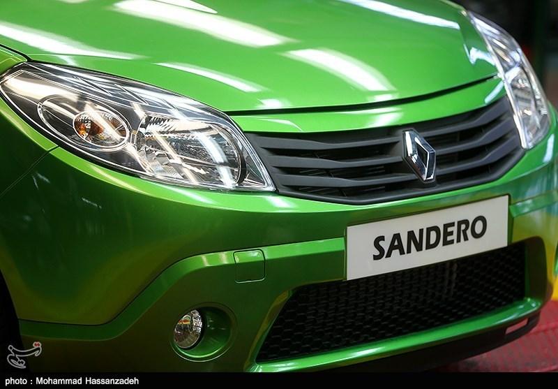 قیمت خودروهای سایپا امروز 98/07/10 استپ وی 176 میلیون تومان شد