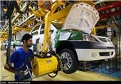 تولید 306 هزار دستگاه خودرو در کشور طی 3 ماه اول سال