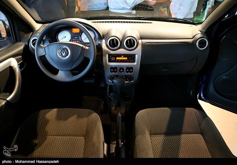 نخستین خط تولید خودرو در شرق گیلان راهاندازی میشود