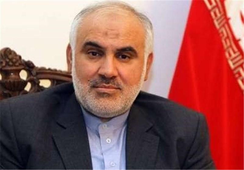 Lebanon President Election A Domestic Affair: Iran's Envoy