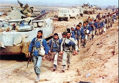 دستاوردهای نظامی جنگ تحمیلی چه بود