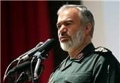 احداث 300 موج شکن در سواحل جنوبی ایران توسط سپاه