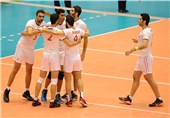 Iran Earns Victory over Egypt at FIVB Volleyball World Cup