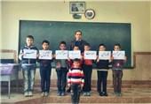 اول مهرِ متفاوت مهاجرین افغانستانی: رویای تحصیل برای همه تحقق یافت
