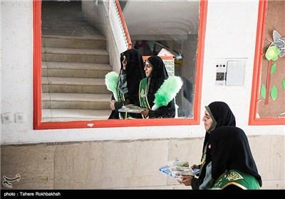 بوی ماه مهر - شیراز
