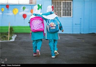 العام الدراسی الجدید فی شیراز