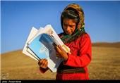 بازماندگان از تحصیل در مناطق عشایری اردبیل هستند