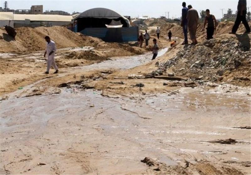 «اسرائیلیون» یدعون للتخلص من سکان غزة على الطریقة المصریة