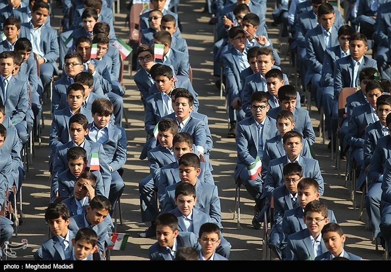 3700 دانشآموز خراسان شمالی به اردوهای راهیان نور اعزام شدند