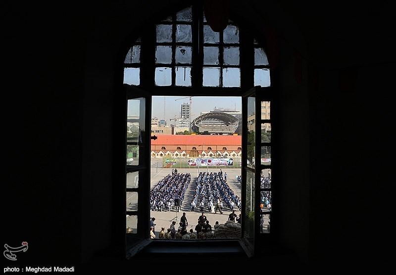 تمدید فرصت ثبتنام در پایه دهم دبیرستان البرز