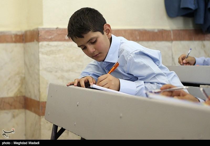 اغاز سال تحصیلی94-95 - دبیرستان البرز