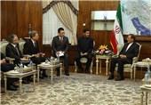 امیدواریم چین در باز طراحی رآکتور اراک به ایران کمک کند