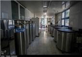 ایران تعتزم انشاء مراکز لبنک دم الحبل السری فی العراق وأذربیجان والإمارات