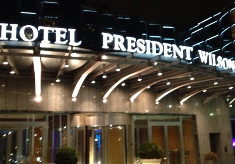 Mossad Bugged Hotels during Iran's Nuclear Talks: Report