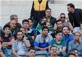 نظریجویباری: ترکی دوست نداشت استقلال برنده شود/ تساوی نتیجه ایدهآل او بود