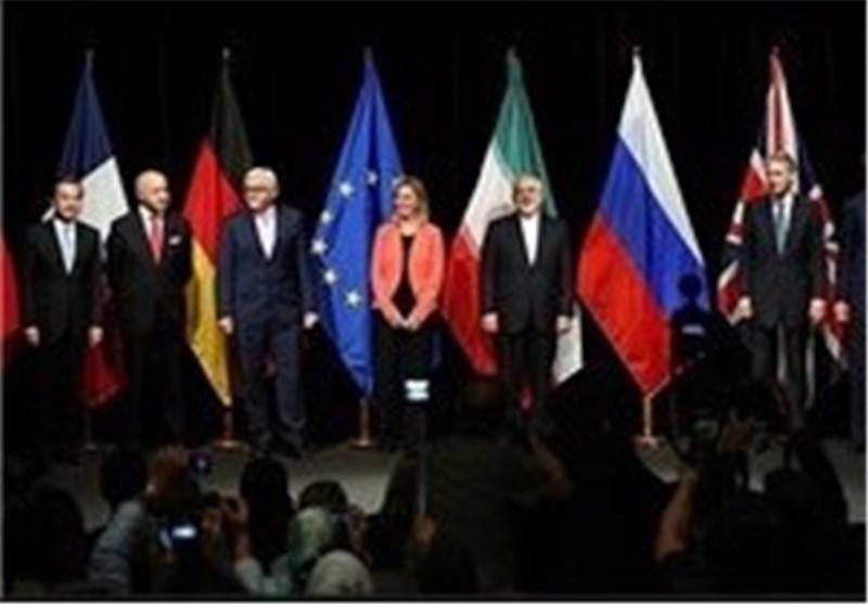 وسائل اعلام سویسریة تکشف عن تجسس الکیان الصهیونی من المفاوضات النوویة بین ایران و5+1