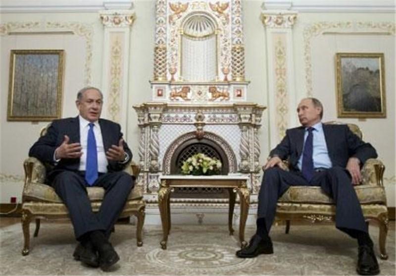 نتانیاهو و پوتین چهارشنبه آینده دیدار میکنند