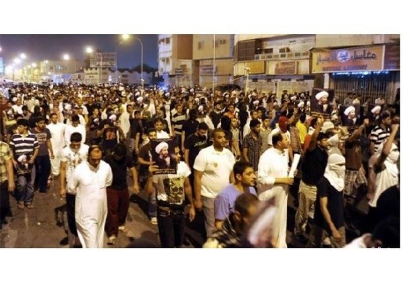 النظام السعودی یبدأ محاکمة 24 مواطن سجین بتهمة التظاهر.. والإدعاء یطالب بإعدام 18 منهم