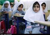 بازگشایی مدارس در گلستان