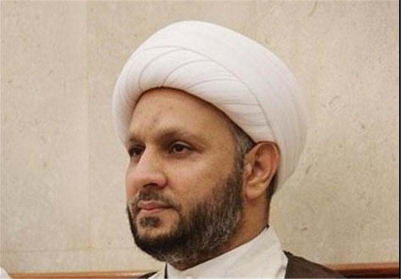 النیابة العامّة تجدّد حبس «الشیخ حسن عیسى» لمدة 15 یوما