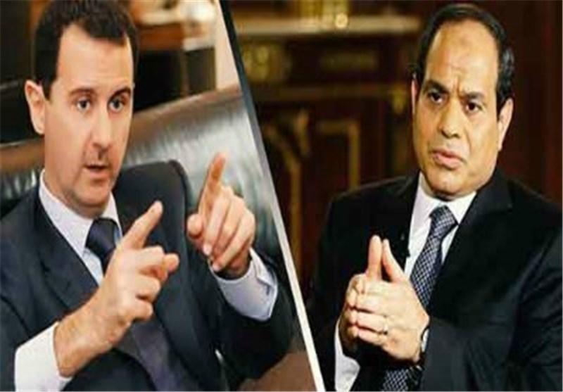 قمة سوریة مصریة مرتقبة على وقع التغییرات الاقلیمیة والدولیة