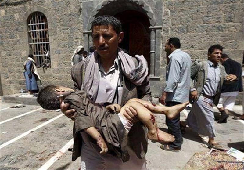 Suudi Arabistan Yemen'de Kitle İmha Silahı Kullanır