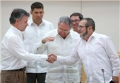 Colombia Signs Historic Peace Deal with FARC Rebels