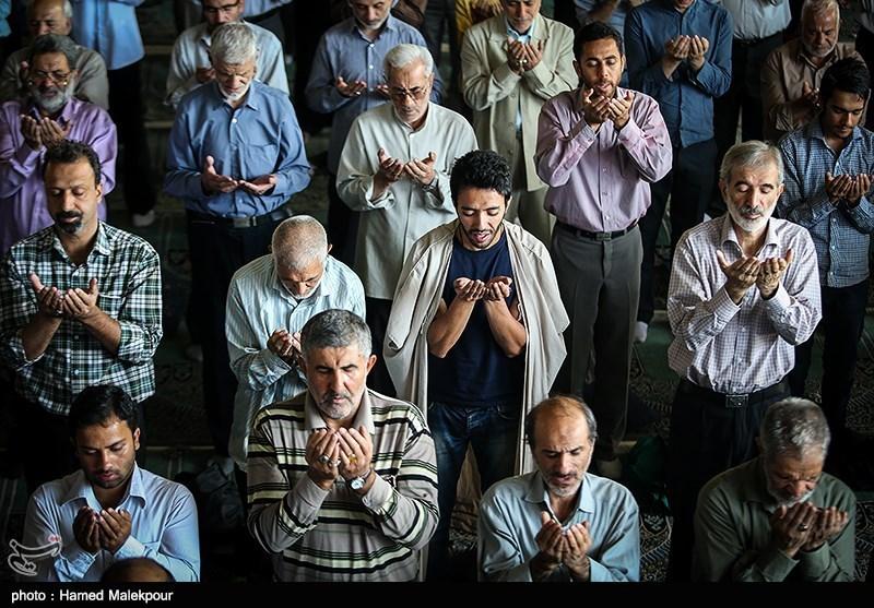 نماز عید قربان در مصلای امام خمینی اهواز برگزار میشود