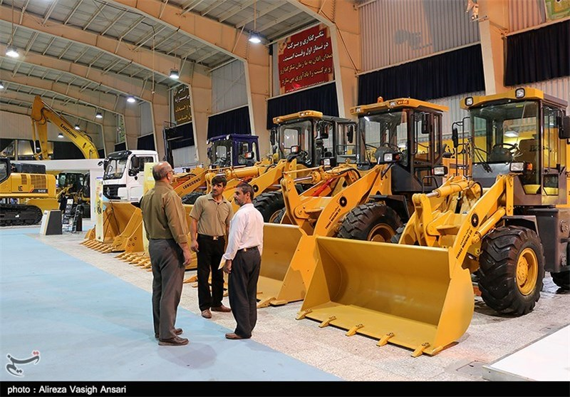 دومین نمایشگاه تخصصی صنعت دیزل در اصفهان برپا میشود