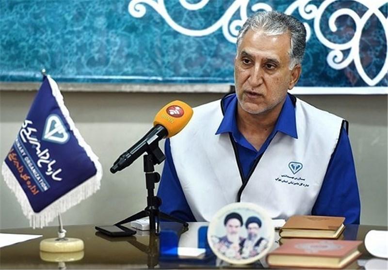 """""""تب کریمه"""" به استان تهران نرسید/مردم گوشت """"نشاندار"""" بخرند"""