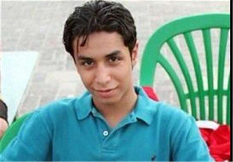حملة تضامن واسعة مع الشاب علی النمر.. وضغوط متزایدة لإسقاط حکم الإعدام