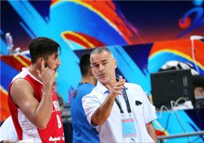 بسکتبال ایران باوئرمن