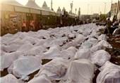 آمادگی کامل گیلان برای تشییع باشکوه جان باختگان حادثه منا