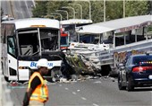 4 Killed, Dozens Hurt in US School Bus Collision