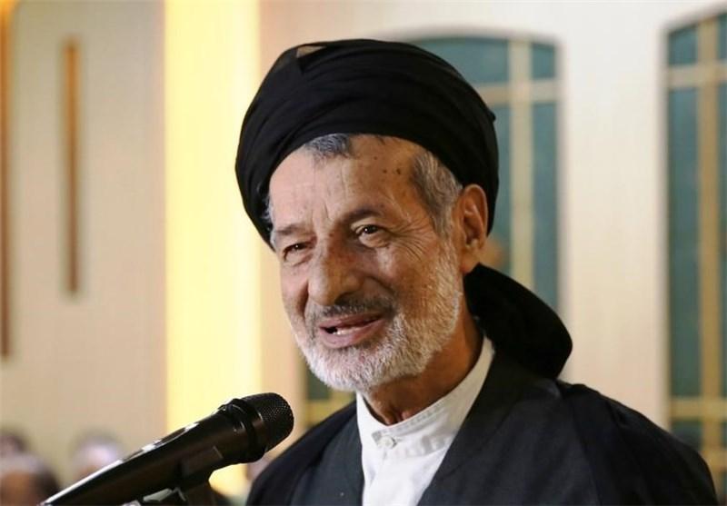 ماموستا محمد محمدی