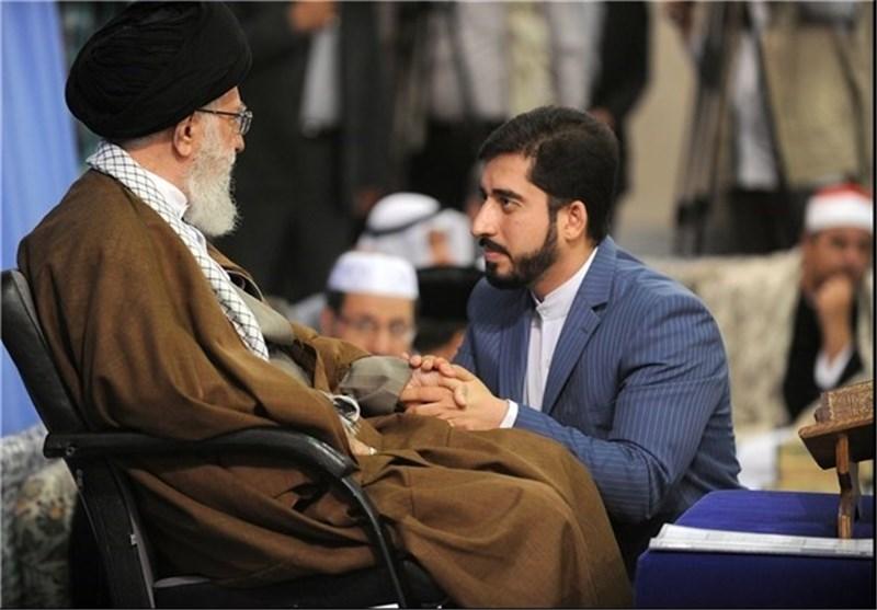 139407031523445496169844 دو نخبه برتر قرآنی ایران در بین مفقودین حادثه مِنا