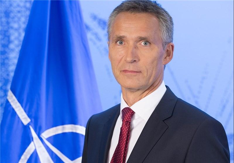 ناتو: حملات روسیه به مذاکرات صلح سوریه آسیب میزند