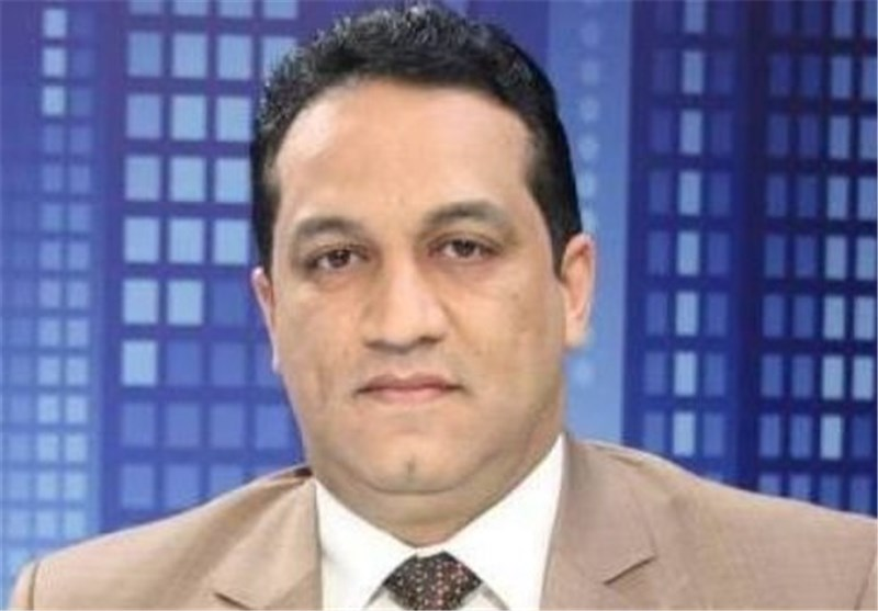 """سیاسی عراقی یتحدث عن """"مؤامرة طائفیة"""" فی مشعر منى !!؟"""
