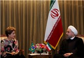 Iran Willing to Boost Cooperation with BRICS: President