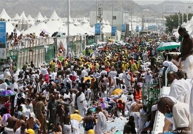 فیدیو موکب أمیر سعودی فی «منى» یفضح کذب الداخلیة السعودیة