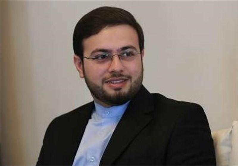 پیکر قاریِ ایرانیِ قربانی شده در منا به کشور بازگشت