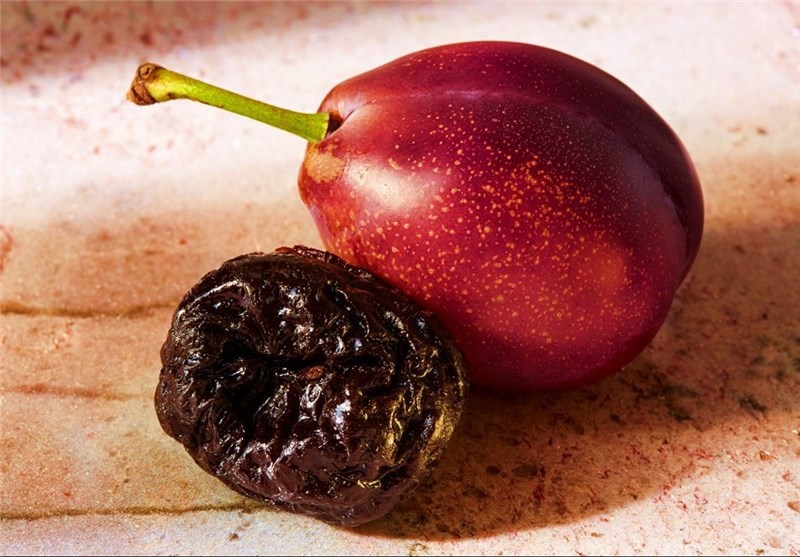 Prunes (Dried Plums): Natural Weight-Loss Foods